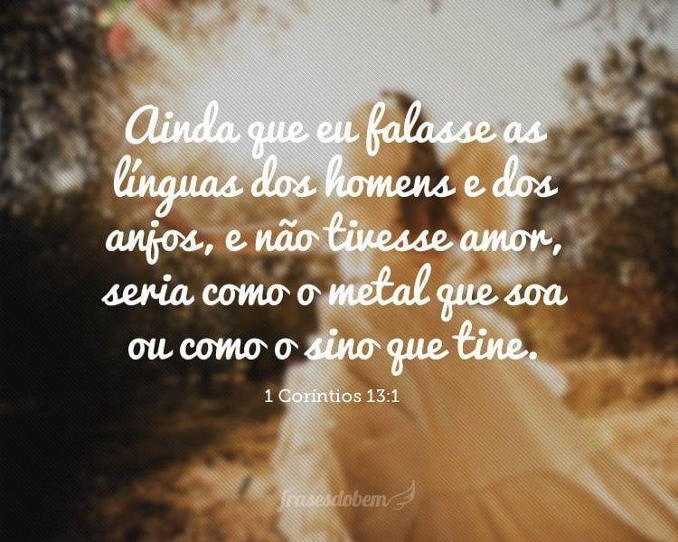 Frases De Amor Biblicas Imagui