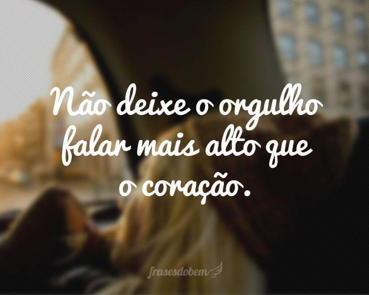 Isadora Monteiro | Moda, Beleza e Lifestyle: O tal orgulho.