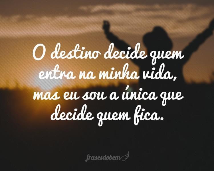 Frases De Destino