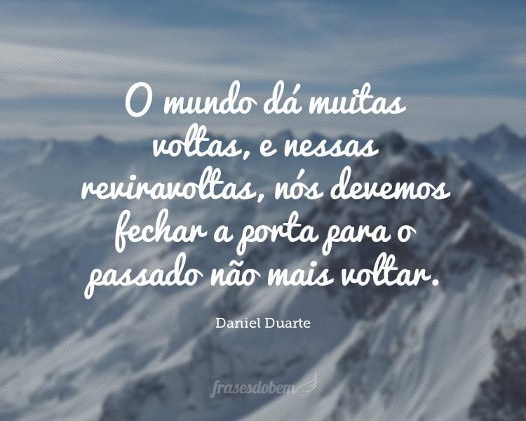 Frases De Daniel Duarte
