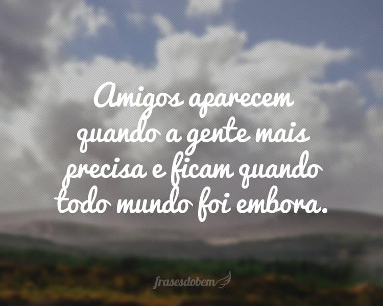 Frases De Amigos