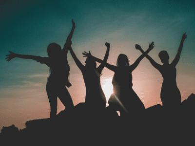 40 frases de bom dia para amigos para começarem o dia com muito amor