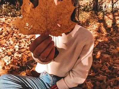 50 frases de outono para se inspirar e compartilhar