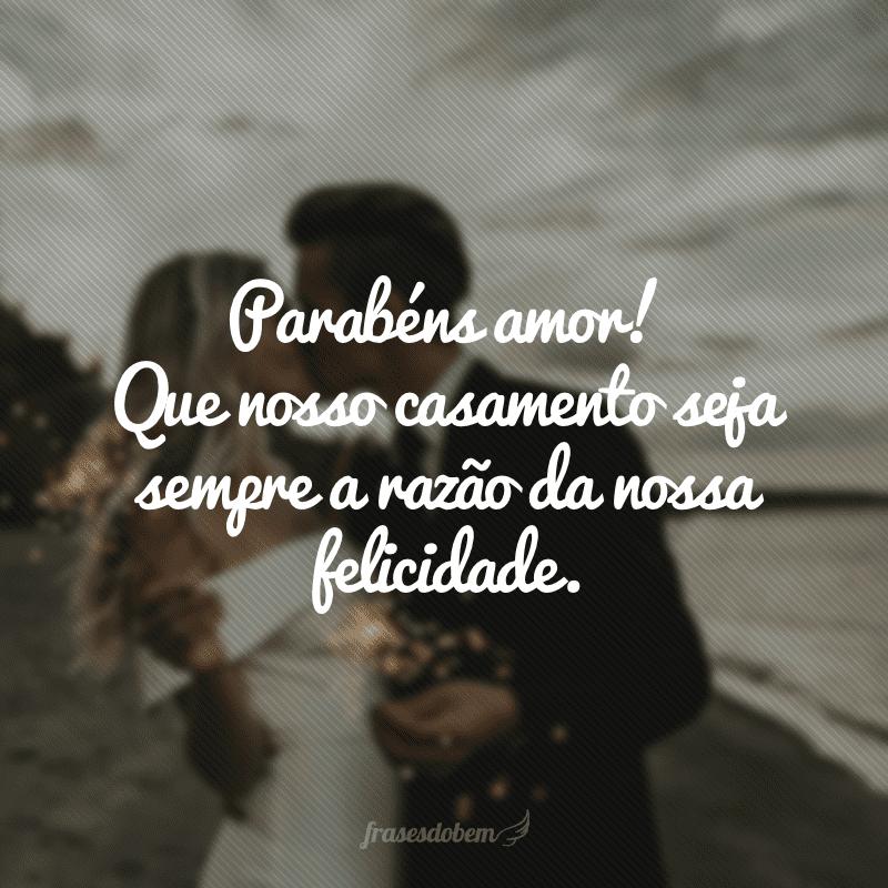 55 Frases De Aniversário De Casamento Para Comemorar Com Seu