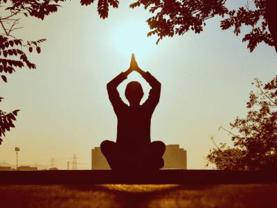 30 frases de meditação para recuperar as energias