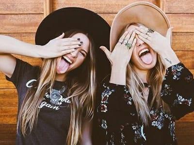 40 frases bonitas de amizade para compartilhar com sua melhor amiga