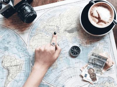 50 frases de boa viagem para quem está embarcando