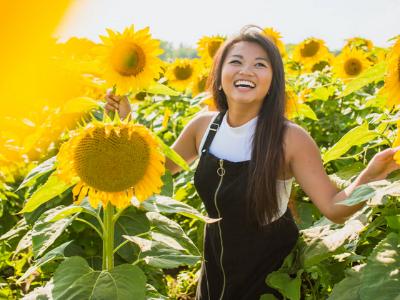 40 frases de alegria de viver para aproveitar tudo o que a vida te oferece