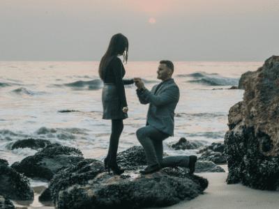 60 frases de noivado para comemorar o momento e celebrar o amor