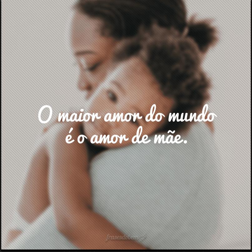 Frases De Amor Materno Mensagemonline