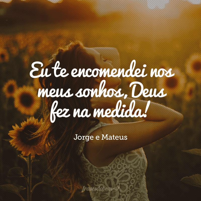 Frases De Jorge E Mateus Mensagemonline