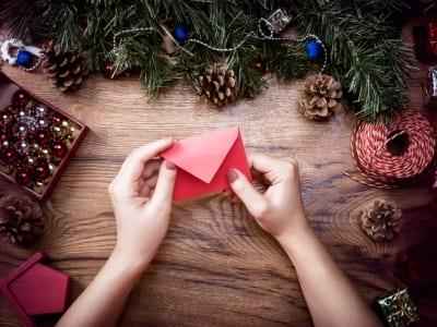 30 frases para cartão de Natal que vão inspirar seus votos natalinos