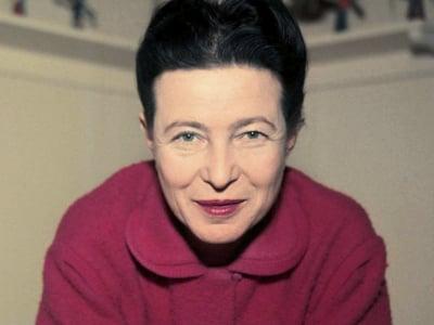 40 frases de Simone de Beauvoir para se fortalecer na luta feminista