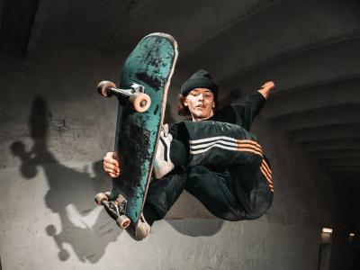 40 frases de skate para quem conhece a liberdade de remar pela vida
