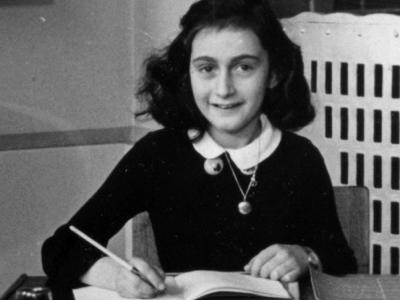 30 frases de Anne Frank para você refletir sobre a sua existência