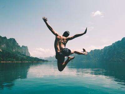 80 frases de férias para você aproveitar esse momento