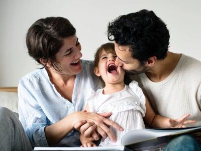 50 frases para afilhada que mostram seu amor por sua filha postiça
