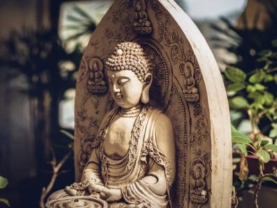 40 frases budistas para viver uma vida em plenitude