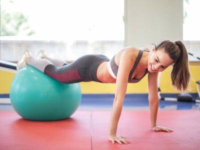 45 frases de pilates para você que ama praticar essa atividade física