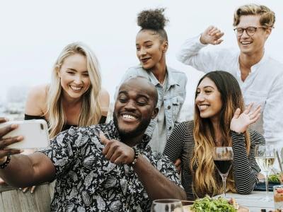 30 frases de amizade verdadeira que vão surpreender os seus amigos