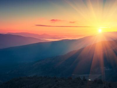 40 frases sobre nascer do sol que deixarão o seu dia mais iluminado