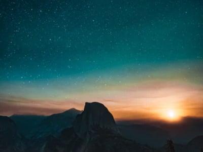 40 frases de boa noite abençoada para acalmar a mente e o coração