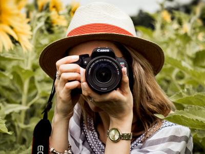 60 frases de fotógrafo para ver o mundo através das lentes da câmera