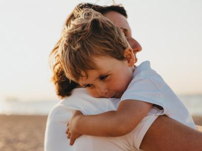 40 frases de mãe de menino para você receber o seu príncipe com alegria