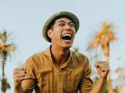 50 frases de otimismo para status que vão dar um up no seu astral