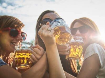 40 frases de cerveja para status que mostram a sua paixão pela gelada