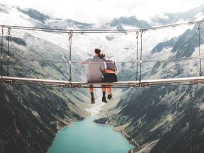 50 frases de casal para status que compartilham a grandeza desse amor