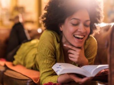 50 frases de incentivo à leitura para quem deseja despertar a criatividade
