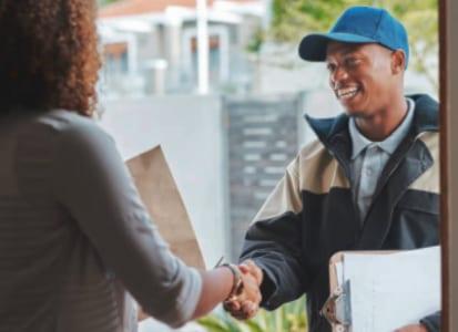 40 frases de agradecimento ao cliente repletas de gratidão pela confiança