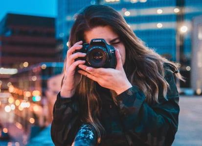 32 frases de fotografia que registram os melhores momentos em fotos