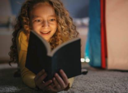 35 frases sobre leitura infantil para incentivar as crianças a lerem