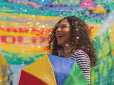 35 frases de Carnaval Tumblr cheias de alegria para você que ama a folia