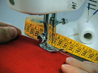 30 frases de costura para quem não tira a agulha da mão e do coração
