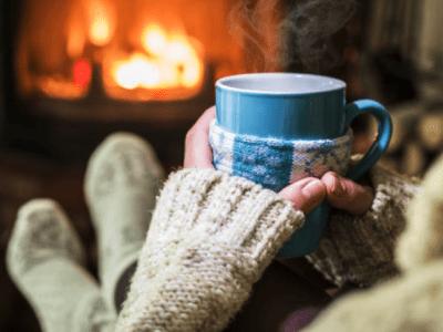 40 frases de bem-vindo, inverno, para quem ama o clima frio