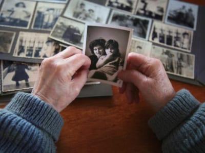 45 frases para avó falecida que mostram que você a amará para sempre