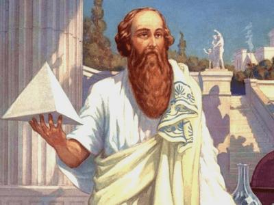 30 frases de Pitágoras que ensinam sobre Matemática e Filosofia