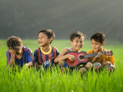 50 frases de pureza infantil que mostram a inocência dos pequenos